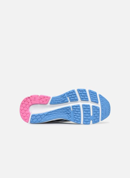 Zapatillas de deporte Asics Gel-Pulse 11 W Negro vista de arriba