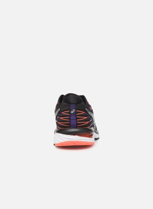 Chaussures de sport Asics Gel-Cumulus 21 Noir vue droite