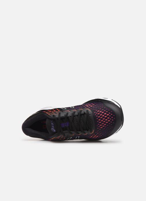 Chaussures de sport Asics Gel-Cumulus 21 Noir vue gauche