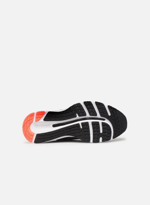 Chaussures de sport Asics Gel-Cumulus 21 Noir vue haut