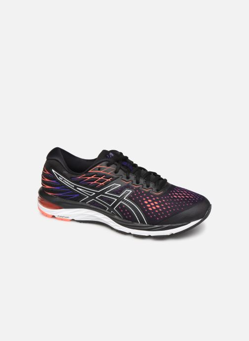 Chaussures de sport Asics Gel-Cumulus 21 Noir vue détail/paire