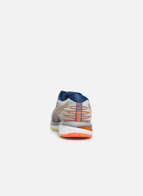 Chaussures de sport Asics Gel-Cumulus 21 Gris vue droite