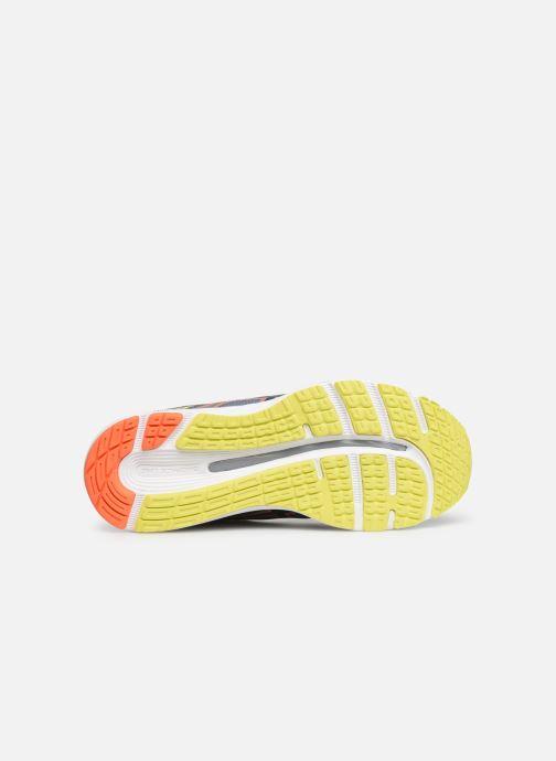 Chaussures de sport Asics Gel-Cumulus 21 Gris vue haut
