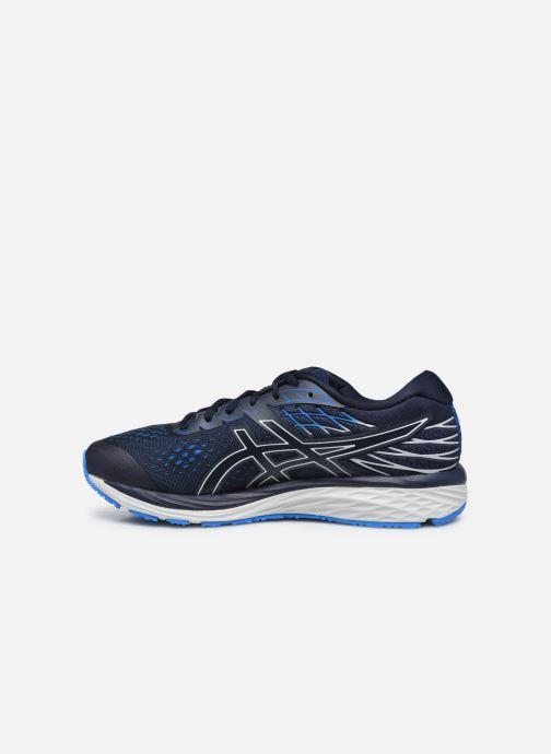 Chaussures de sport Asics Gel-Cumulus 21 Bleu vue face