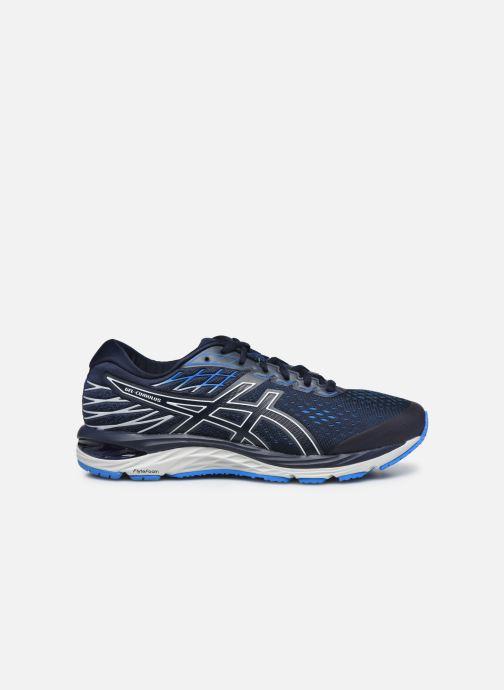 Chaussures de sport Asics Gel-Cumulus 21 Bleu vue derrière