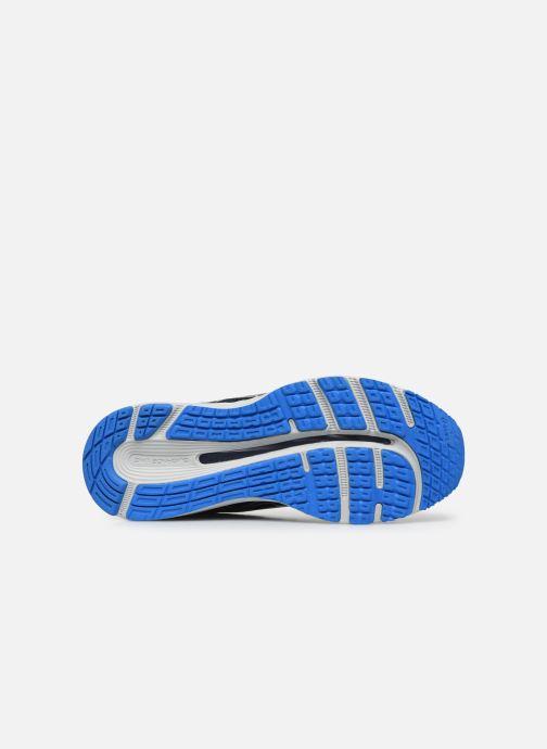 Chaussures de sport Asics Gel-Cumulus 21 Bleu vue haut