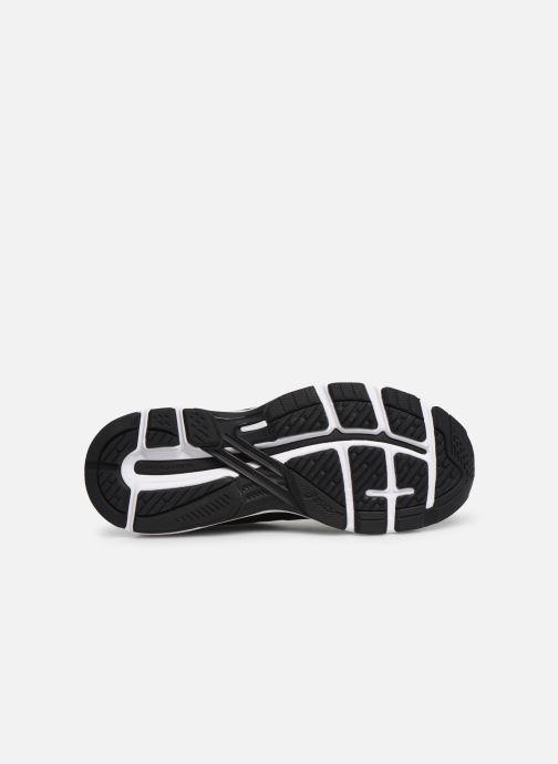 Chaussures de sport Asics GT-2000 7 W Noir vue haut