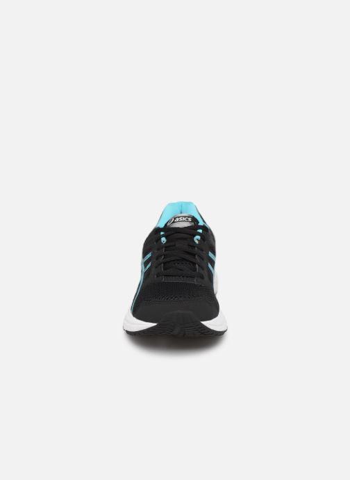 Chaussures de sport Asics Gel-Contend 5 Noir vue portées chaussures