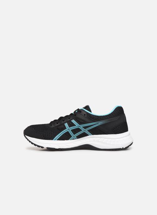 Chaussures de sport Asics Gel-Contend 5 Noir vue face