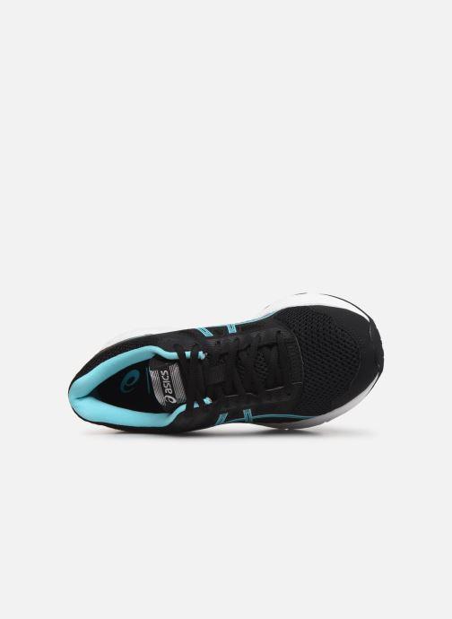 Chaussures de sport Asics Gel-Contend 5 Noir vue gauche