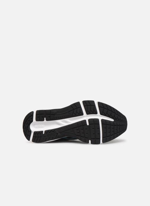 Chaussures de sport Asics Gel-Contend 5 Noir vue haut