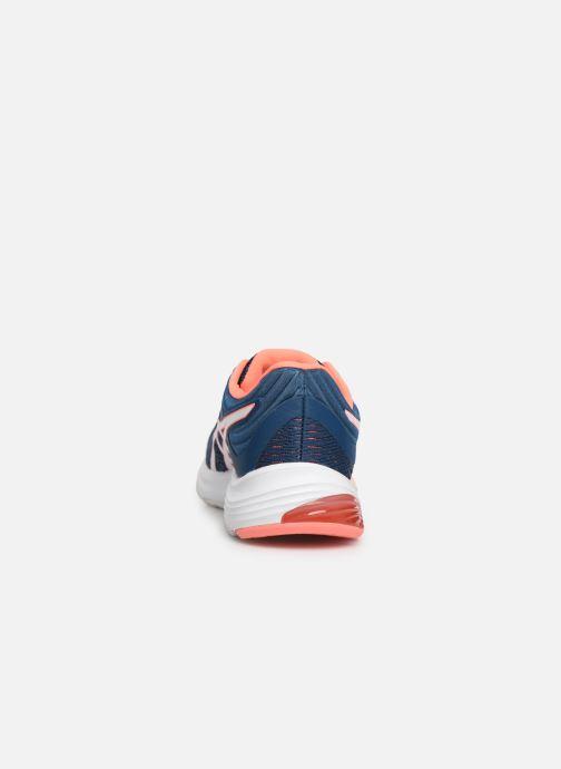 Sportschoenen Asics Gel-Pulse 11 Blauw rechts