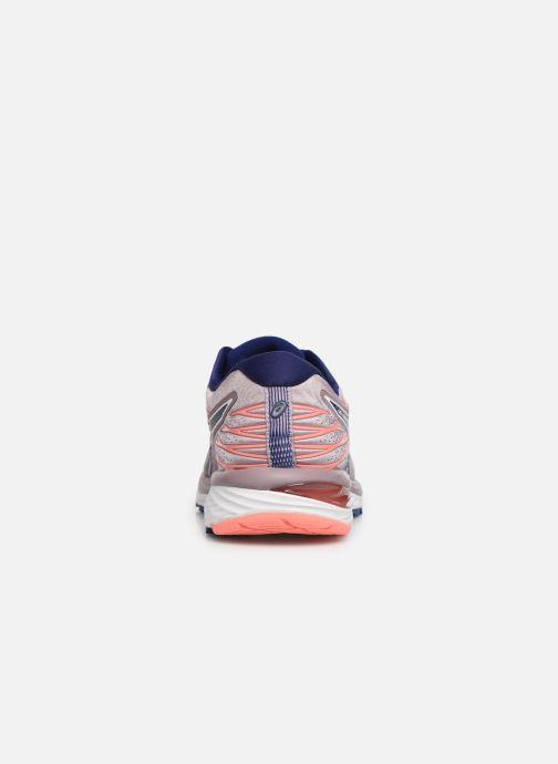 Chaussures de sport Asics Gel-Cumulus 21 Violet vue droite