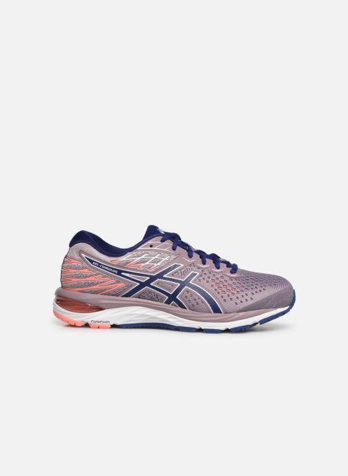 Chaussures de sport Asics Gel-Cumulus 21 Violet vue derrière