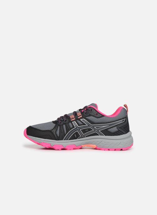 Chaussures de sport Asics Gel-Venture 7 Gris vue face