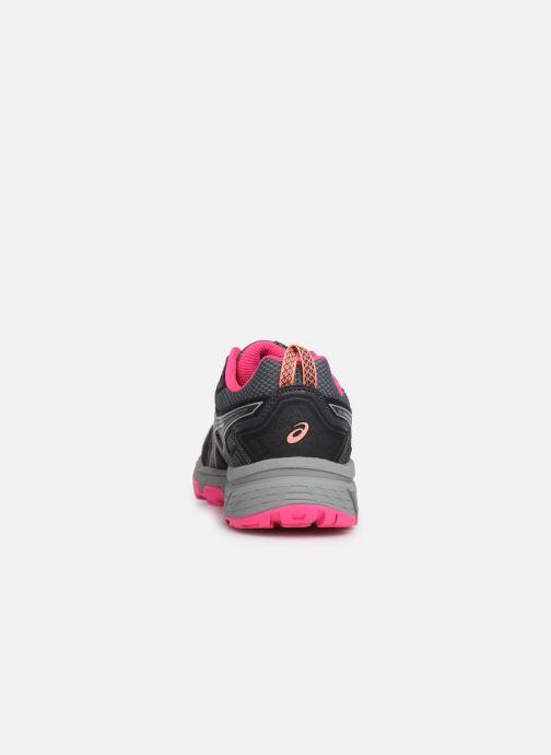 Zapatillas de deporte Asics Gel-Venture 7 Gris vista lateral derecha