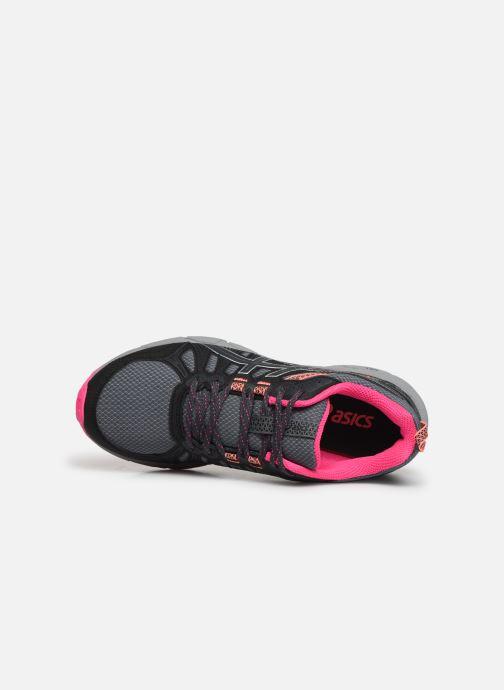 Zapatillas de deporte Asics Gel-Venture 7 Gris vista lateral izquierda