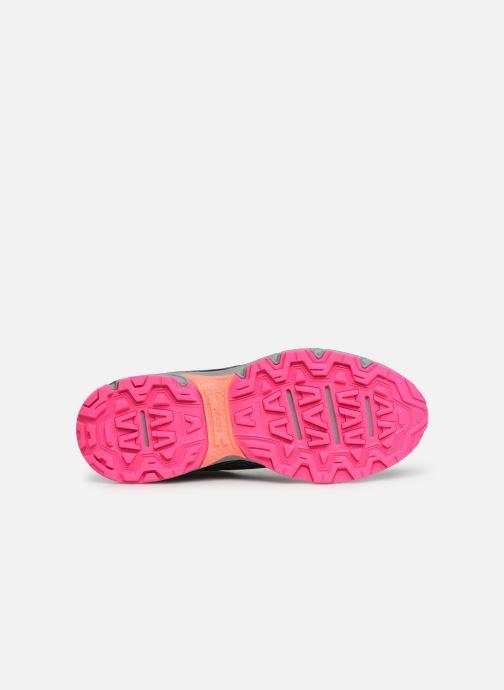 Chaussures de sport Asics Gel-Venture 7 Gris vue haut