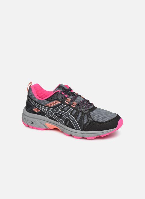 Chaussures de sport Asics Gel-Venture 7 Gris vue détail/paire