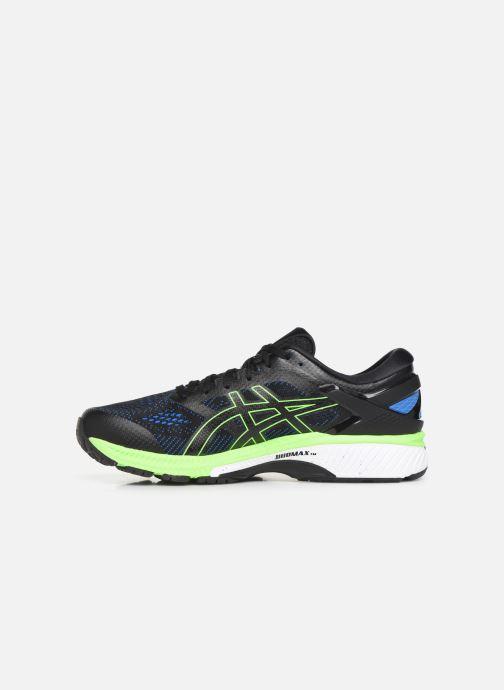 Zapatillas de deporte Asics Gel-Kayano 26 Negro vista de frente