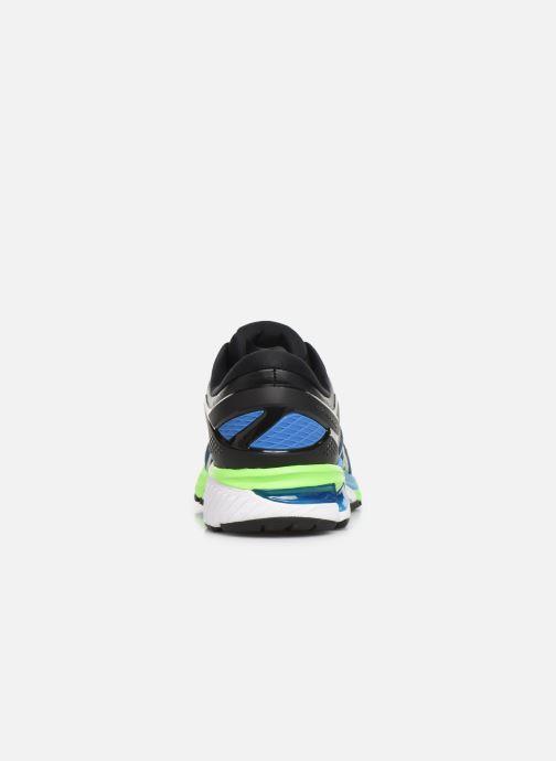 Sportschoenen Asics Gel-Kayano 26 Zwart rechts