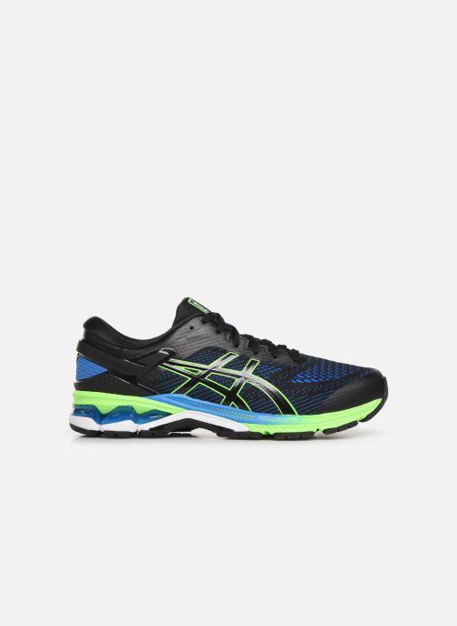 Sportschoenen Asics Gel-Kayano 26 Zwart achterkant