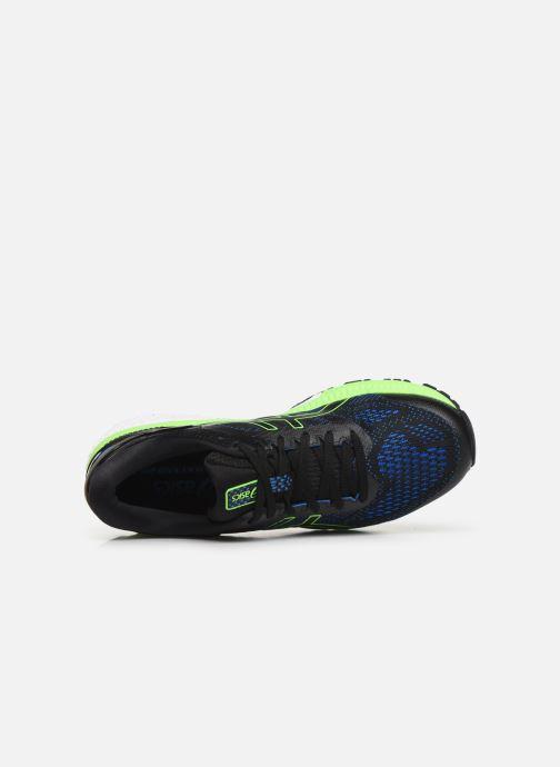 Sportschoenen Asics Gel-Kayano 26 Zwart links
