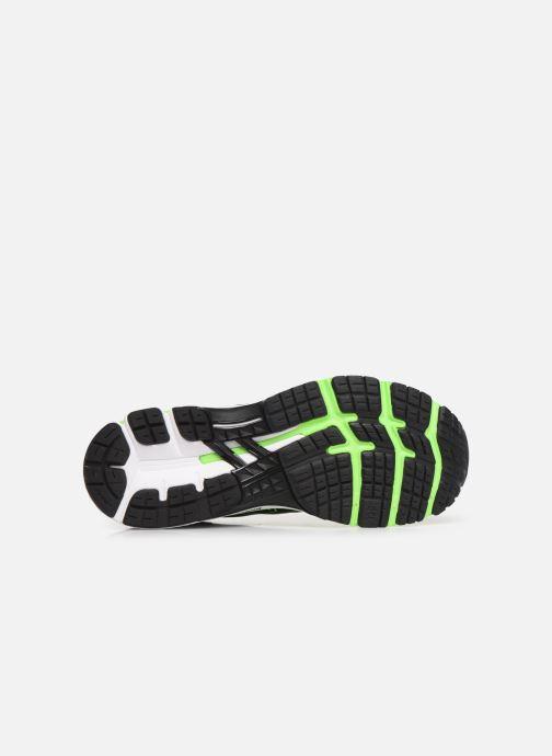 Chaussures de sport Asics Gel-Kayano 26 Noir vue haut