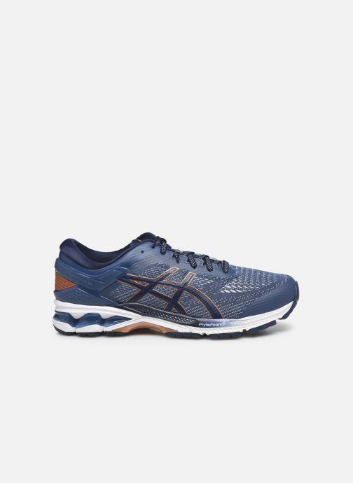 Chaussures de sport Asics Gel-Kayano 26 Bleu vue derrière
