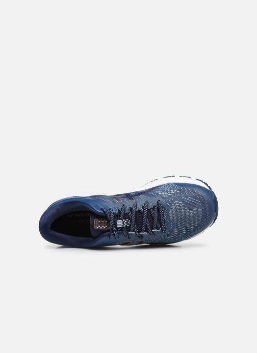 Chaussures de sport Asics Gel-Kayano 26 Bleu vue gauche