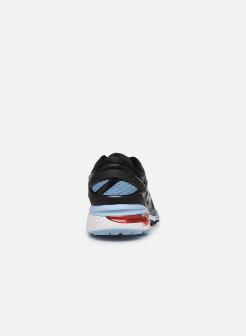 Chaussures de sport Asics Gel-Kayano 26 Noir vue droite