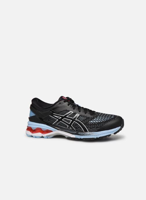 Chaussures de sport Asics Gel-Kayano 26 Noir vue derrière