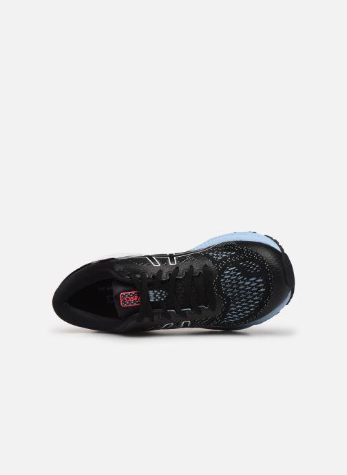 Chaussures de sport Asics Gel-Kayano 26 Noir vue gauche