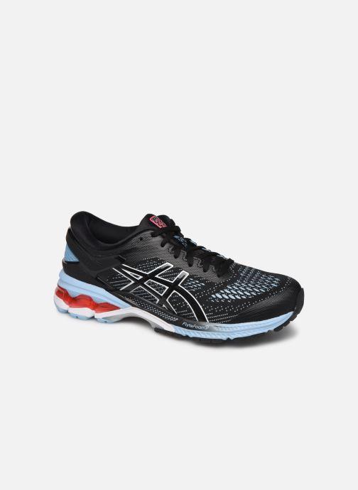 Asics Gel-Kayano 26 (noir) - chaussures de sport chez