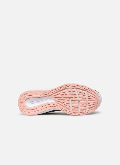 Sport shoes Asics Patriot 11 Twist Pink view from above