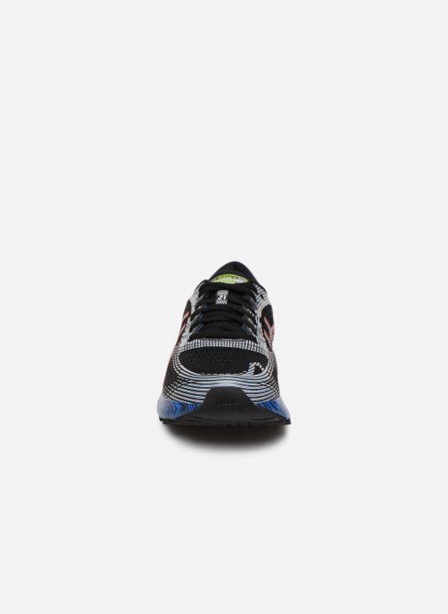 Zapatillas de deporte Asics Gel-Nimbus 21 LS Negro vista del modelo