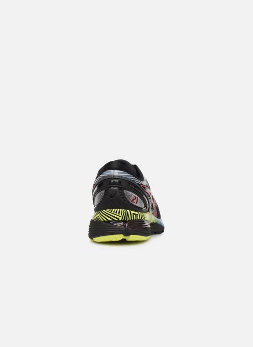 Zapatillas de deporte Asics Gel-Nimbus 21 LS Negro vista lateral derecha