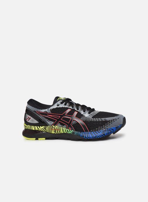 Sport shoes Asics Gel-Nimbus 21 LS Black back view