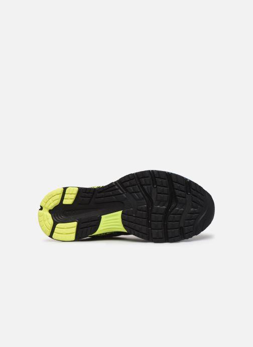 Zapatillas de deporte Asics Gel-Nimbus 21 LS Negro vista de arriba