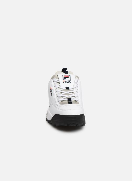 Sneakers FILA Disruptor Cb Low M Wit model