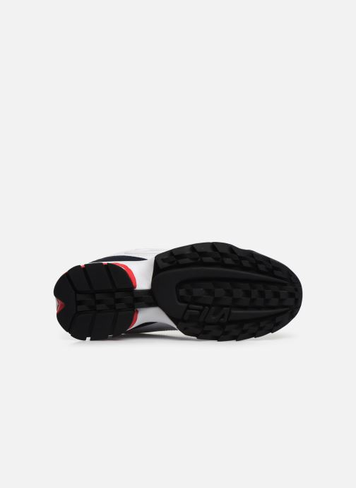 Sneakers FILA Disruptor Cb Low M Wit boven