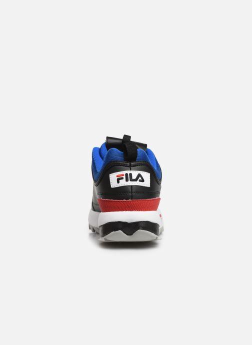 FILA Disruptor Cb Low M (Noir) - Baskets chez  (401130)