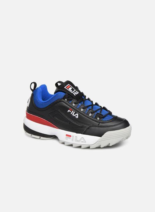Sneakers FILA Disruptor Cb Low M Nero vedi dettaglio/paio