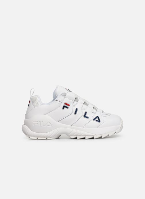Baskets FILA Countdown Low Blanc vue derrière