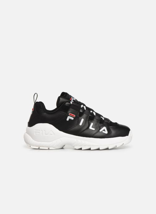 Sneakers FILA Countdown Low Nero immagine posteriore