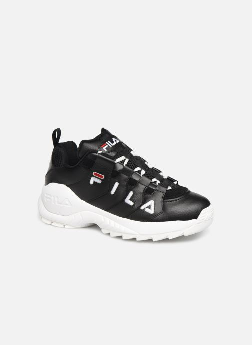 Sneakers FILA Countdown Low Zwart detail