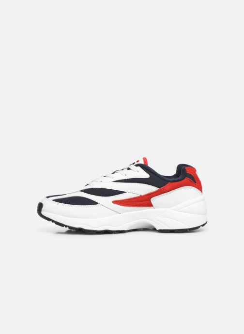 Baskets FILA V94M Low Blanc vue face