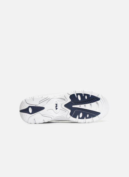 Sneakers FILA Scelta Low Bianco immagine dall'alto