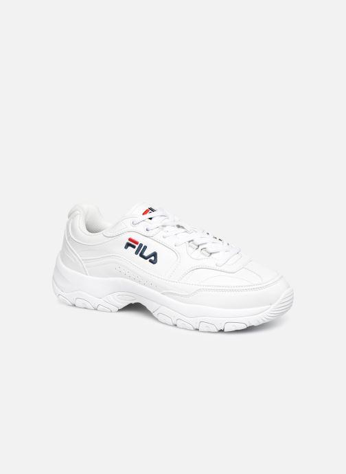 Sneakers FILA Scelta Low Bianco vedi dettaglio/paio
