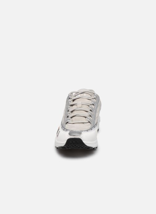 Sneakers FILA Dstr97 S Bianco modello indossato